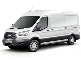 Ford Transit 350 Trend